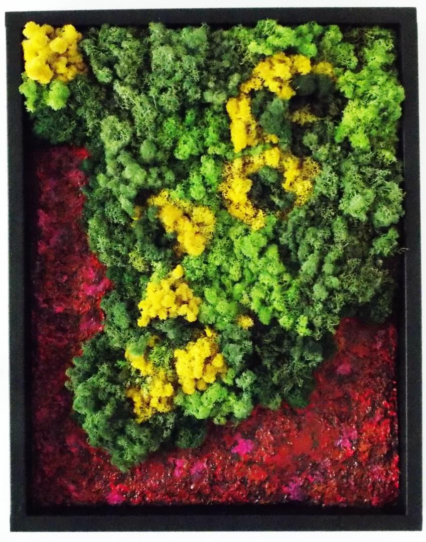 nachhaltige garten kunst skulpturen pflanzen, greenart by hubert fenzl - umweltkunst/eco art/ökologische kunst, Design ideen